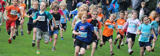 About Cross Country - Metro Little Athletics Epping
